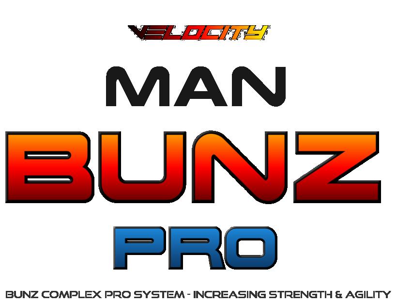 Velocity Man BUNZ PRO System