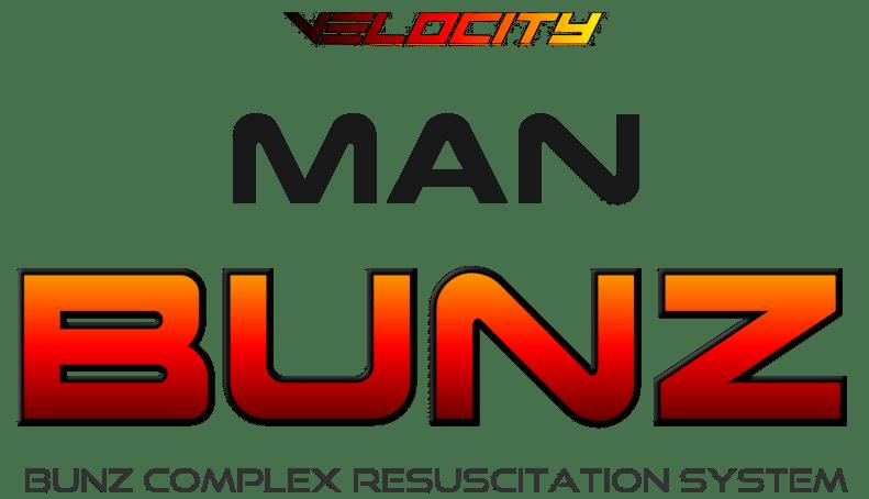 Velocity Man BUNZ Resuscitation System