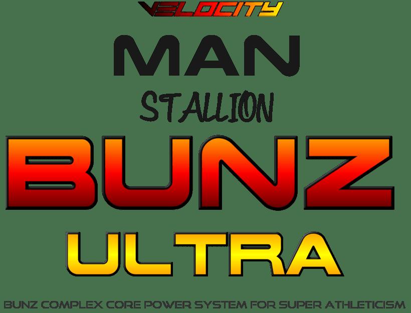 Velocity Man BUNZ ULTRA STALLION System