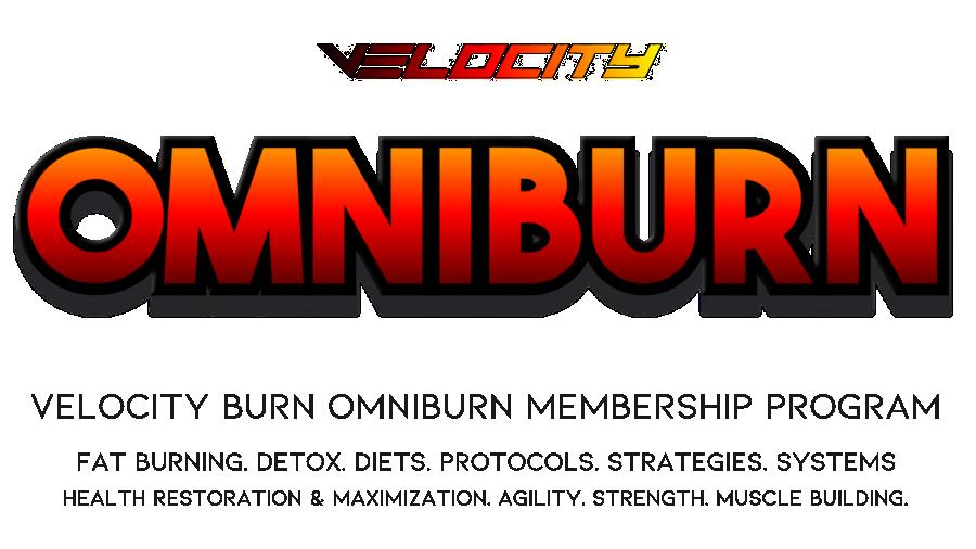 OMNIBURN - Velocity Burn Membership Program