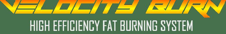 VELOCITYBURN LOGO7 High Efficiency Fat Burning System Yellow